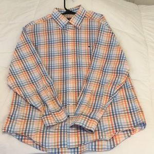 Men's Vineyard Vine Button Down Shirt